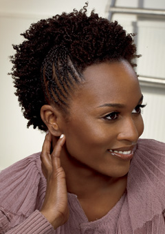 Natural Hair Fixing Cost