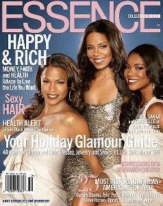 Le magazine afro-américain Essence déclenche un mini-controverse dans ACTU GENERALE 1461